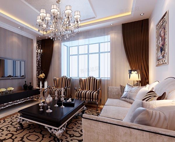 欧式装修风格_欧式装修风格客厅电动窗帘_欧式装修电动窗帘