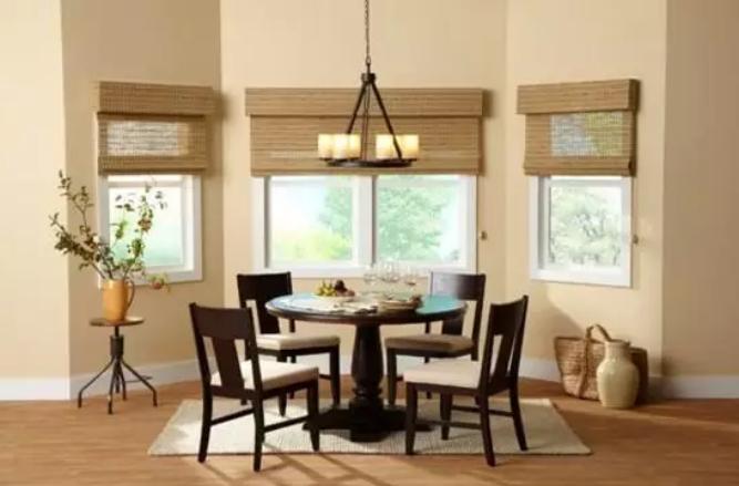 各种窗帘遮阳产品设计理念及样式汇总