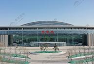 河北雄安高铁站全球最奢华的贝斯特项目
